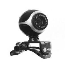 NGS - Webcam com microfone